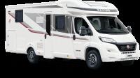 Camping car Rapido 666F