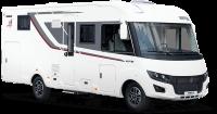 Camping car Rapido 8086dF