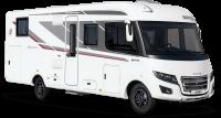 Camping car Rapido i66