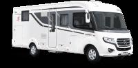 Camping car Rapido M96