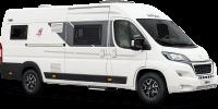 Camping car Rapido V68